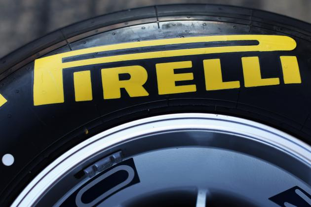 Extreme Wear of New Pirelli Tyres Has F1 Drivers and Teams Stumped
