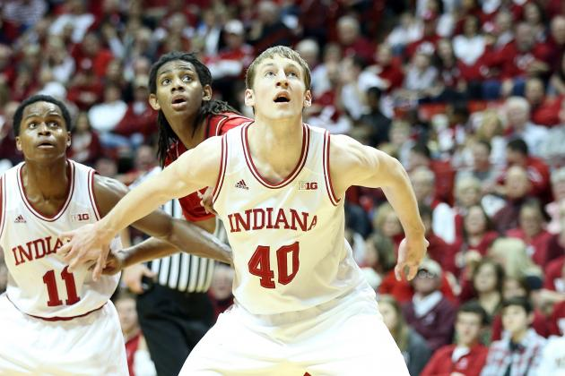 NBA Draft 2013: Grading Cody Zeller and Top Power Forward Prospects