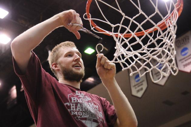Montana's Matthias Ward out Indefinitely with Foot Injury