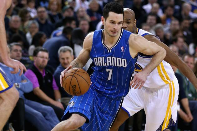 J.J. Redick Trade: Milwaukee Bucks Will Rebound from Slump with New Guard