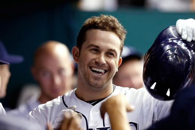 Tampa Bay Rays' Longoria Is a Dad; Mom and Baby Doing Well