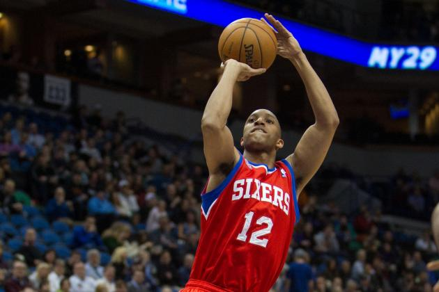 Grading the Philadelphia 76ers' Trade Deadline Performance