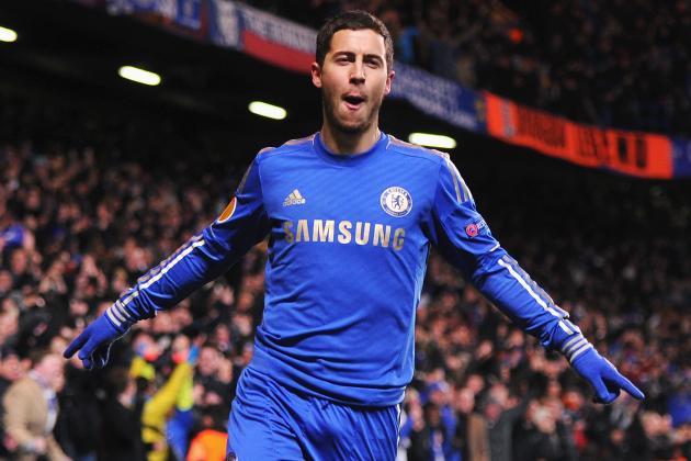 Match Report: Chelsea 1-1 Sparta Prague
