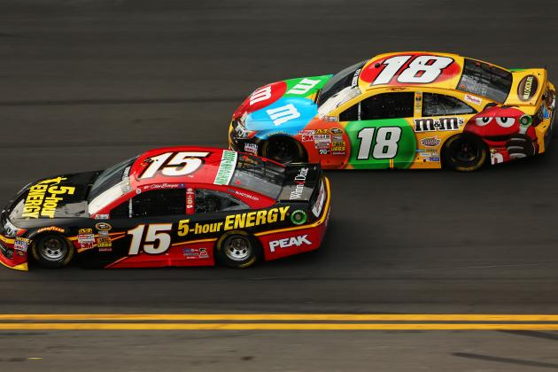 Daytona 500: How Gen-6 Cars Will Affect 2013 Great American Race