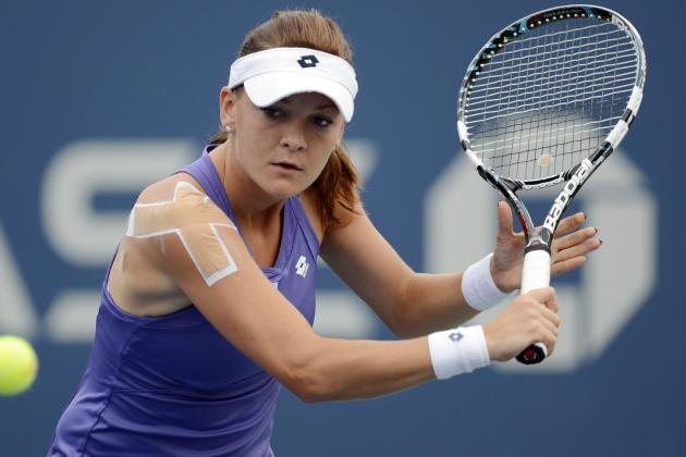 Kvitova, Wozniacki Advance to Dubai Semifinals