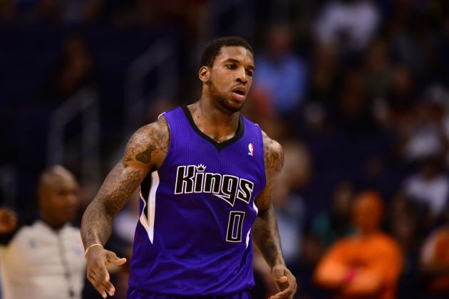 Houston Rockets: Thomas Robinson Trade Will Help Team in Short and Long Term
