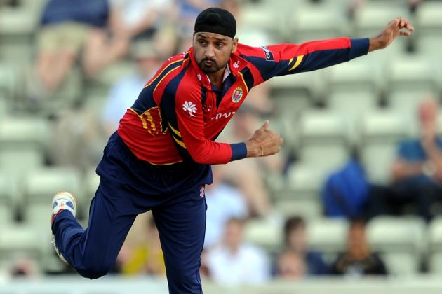 Harbhajan Predicts India Whitewash
