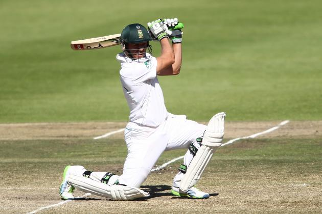 South Africa Search for Summer Sweep