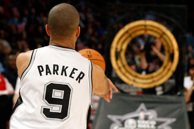 The NBA Is Better off with the San Antonio Spurs