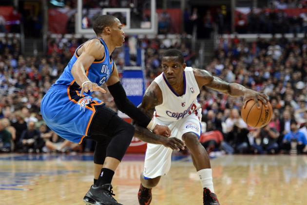Grading LA Clippers' Trade Deadline Performance