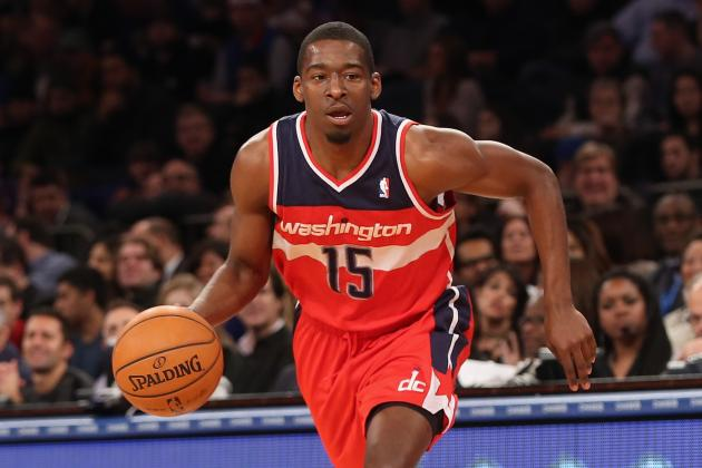 Boston Celtics Trade: Will Jordan Crawford Impact Jason Terry's Role?