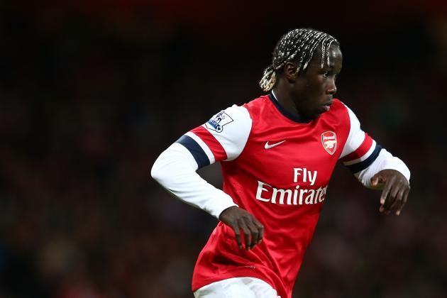 Gunner Go: Bacary Sagna Set to Be Latest Star Player to Leave Arsenal