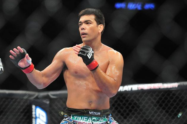 Dan Henderson vs. Lyoto Machida: A Crucial Bout for Both Fighters at UFC 157