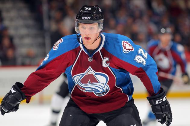 What Gabriel Landeskog's Return Will Mean to the Colorado Avalanche