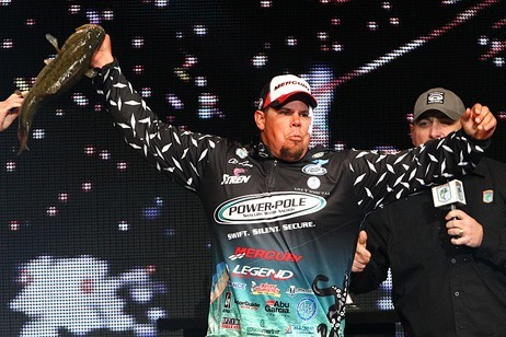 Bassmaster Classic 2013: Top Contenders for This Year's Prestigious Tournament