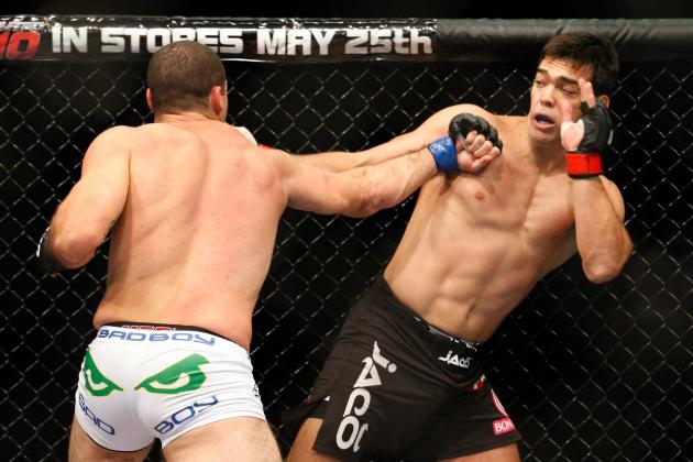 UFC 157: Top Reasons to Watch Premier Showcase