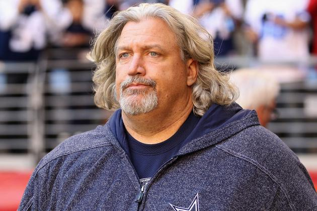 Stephen Jones: 'Too Many Schemes' Caused Cowboys to Remove Rob Ryan