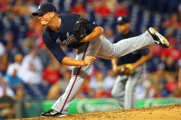 Fantasy Baseball 2013: 6 Reliever Tiers Heading into Exhibition Play