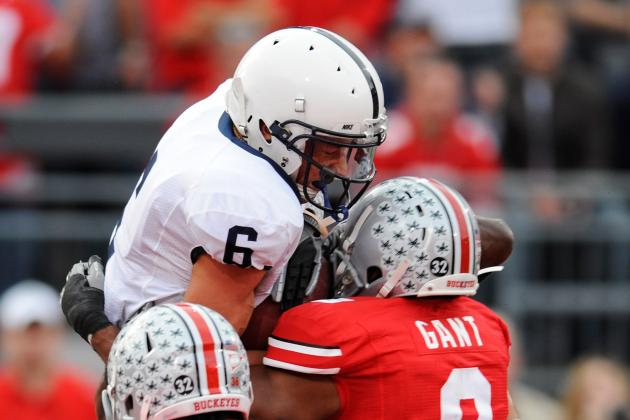 Penn State Football: 20 Years in the BIG 10, Tougher Than Expected