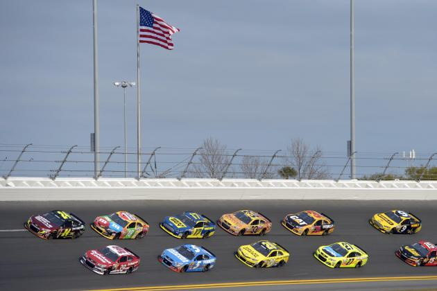 Daytona 500 Qualifying: NASCAR Wise to Move 2014 Budweiser Duels to Primetime TV
