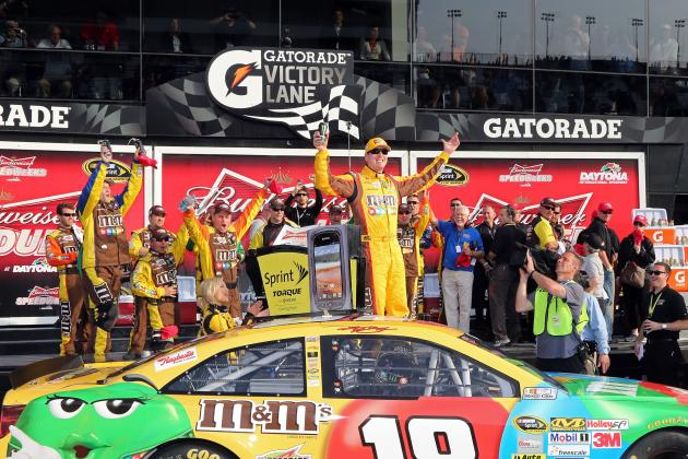 Daytona 500 2013: Starting Lineup, Odds and Predictions