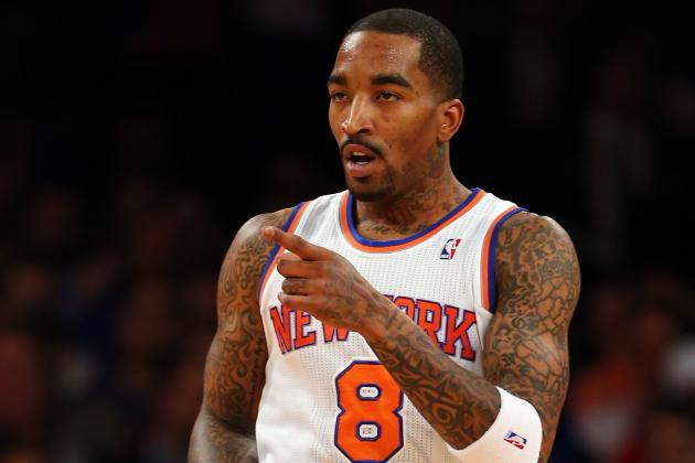 J.R. Smith: Twitter Gentleman and Pipe Expert