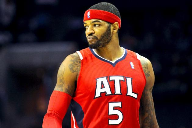 Why the 2013 NBA Trade Deadline Was Such a Dud