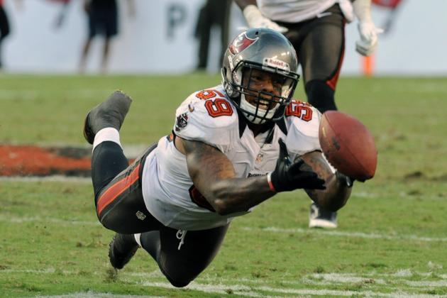 Quincy Black's Future with Buccaneers, NFL in Doubt