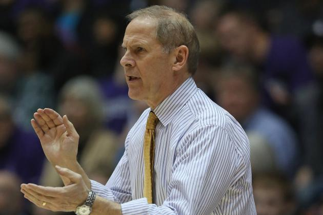Michigan's John Beilein Looking for Ways to Keep Team Rested