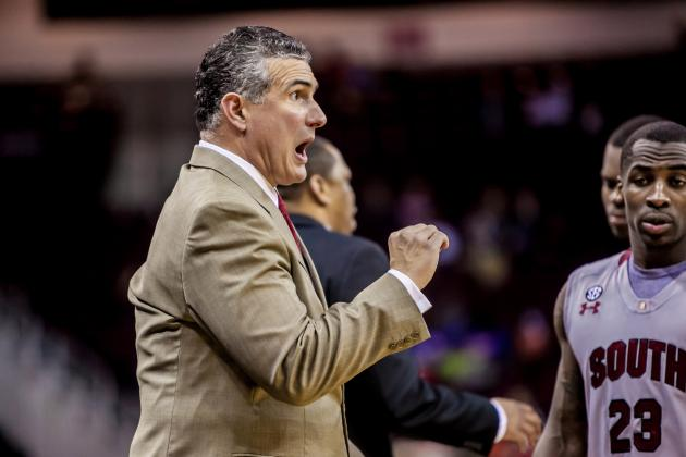 Ole Miss Hopes to Find Offensive Stride, Make NCAA Tournament Run