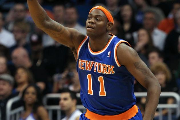 Grading NY Knicks' Trade Deadline Performance