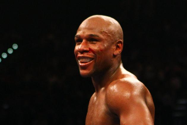 Has Floyd Mayweather Made a Big Mistake?