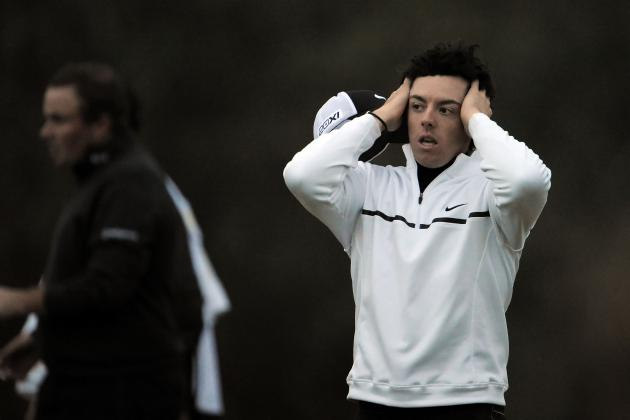 Accenture Match Play 2013: Breaking Down Biggest Surprises of Day 2