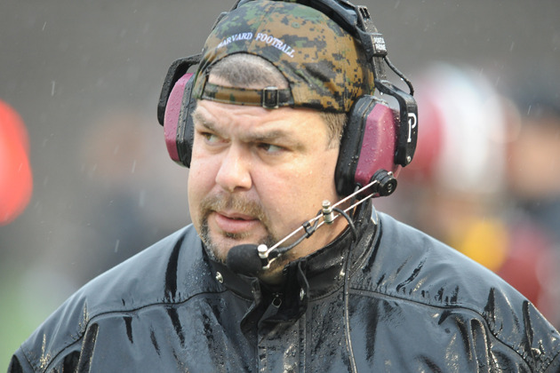 West Virginia Football: Why Ron Crook Is a Perfect Fit for O-Line Coach Vacancy