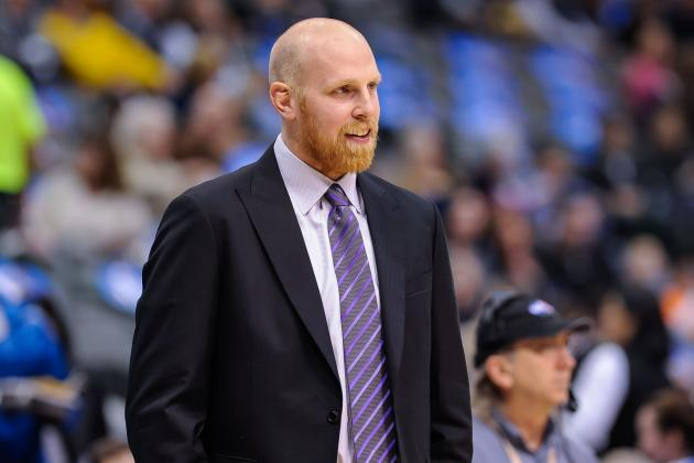Chris Kaman Does Contact Work, Could Play Sunday