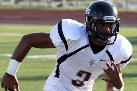 Edward Paris to LSU: Tigers Land 5-Star DB Prospect