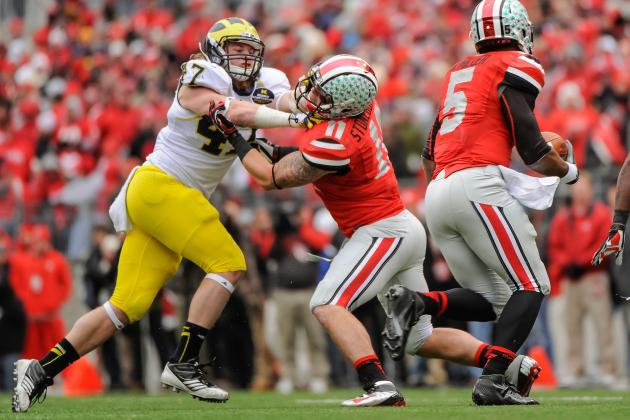 Michigan Football: Big Ten Realignment Is Great for Rivalry with Ohio State