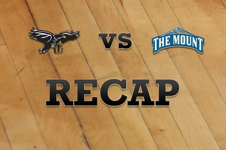 Long Island vs. Mount St. Mary's: Recap, Stats, and Box Score