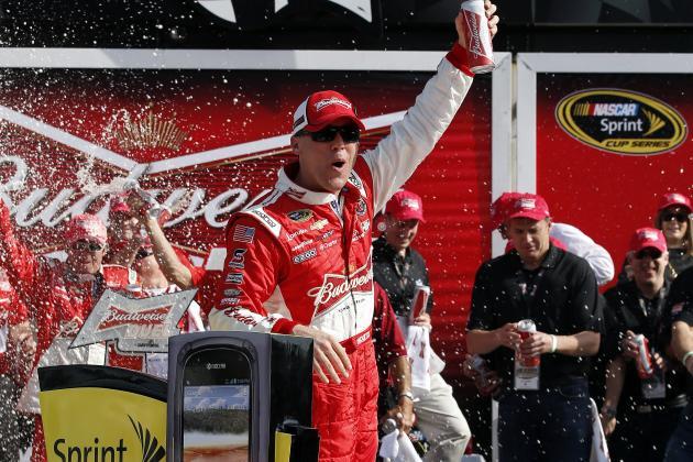 Daytona 500 Predictions: 3 Drivers Who Will Dominate Race