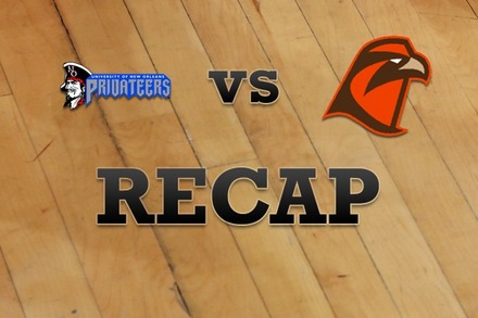 New Orleans vs. Bowling Green: Recap, Stats, and Box Score