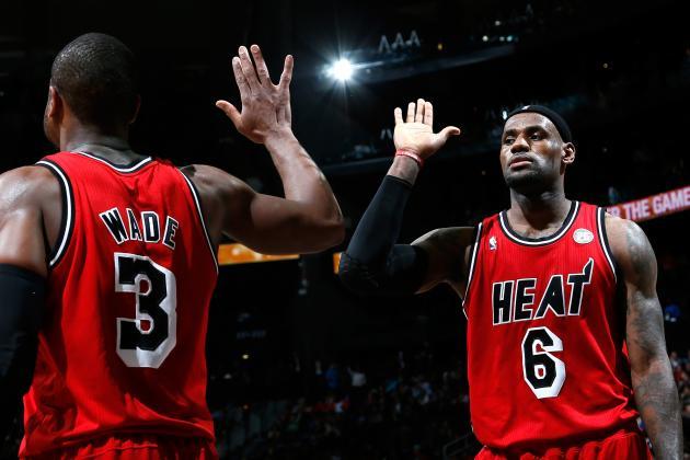 Grading Miami Heat's Trade Deadline Performance