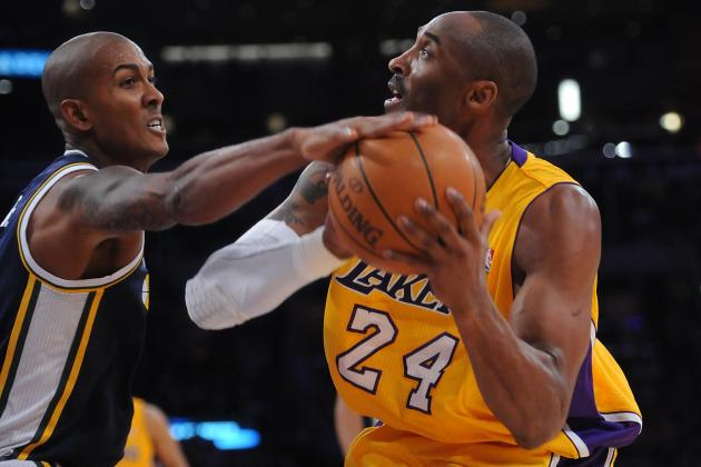 Lakers Rumors: LA Must Sign Raja Bell at All Costs If Veteran Guard Is Released