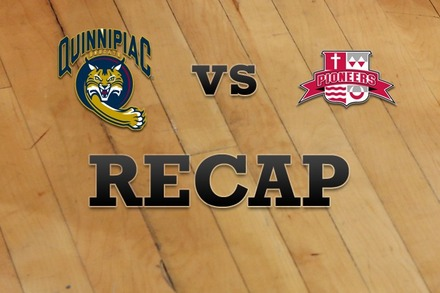 Quinnipiac vs. Sacred Heart: Recap, Stats, and Box Score