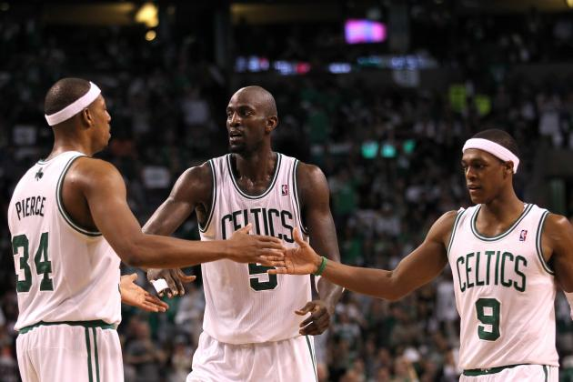 NBA Trade Deadline 2013: What Could Have Been for the Boston Celtics