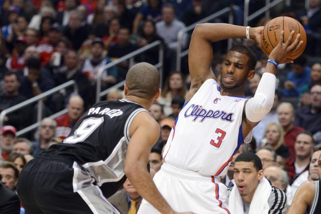 Which LA Clippers Will We See in the Playoffs?