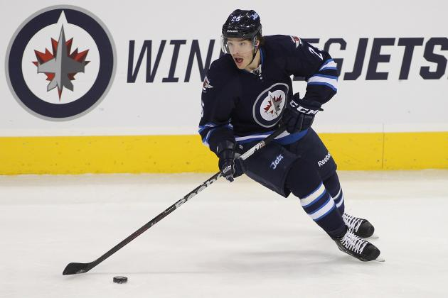 Winnipeg Jets: Zach Redmond Out Indefinitely After Undergoing Surgery