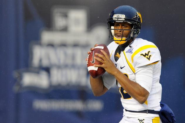 NFL Mock Draft 2013: Complete Selections for Round 1