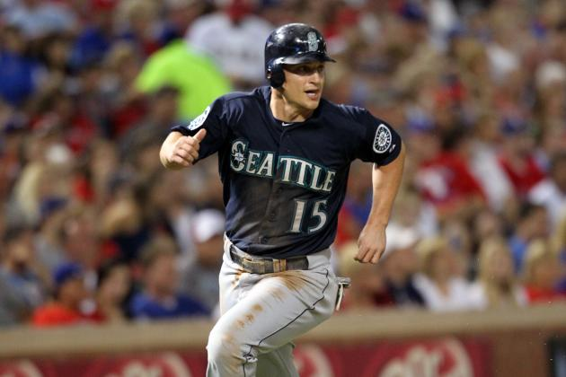 Seattle Mariners: Can Kyle Seager Build Upon Success of 2012?
