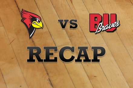 Illinois State vs. Bradley: Recap, Stats, and Box Score