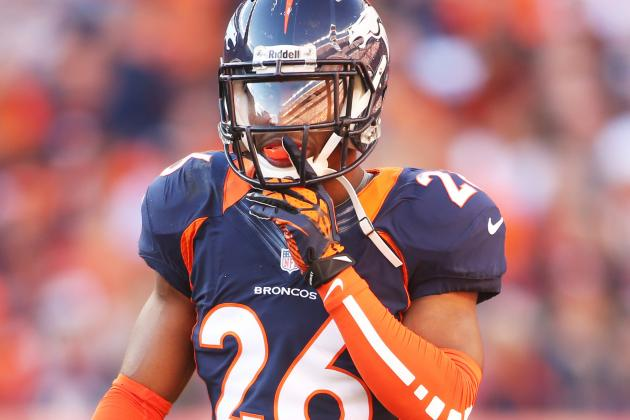 Broncos Safety Rahim Moore Targeted by Coach John Fox to Show More Growth